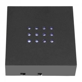 LED Display Light Base for Crystal Medium